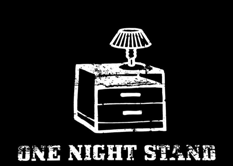 relationship with a one night stand