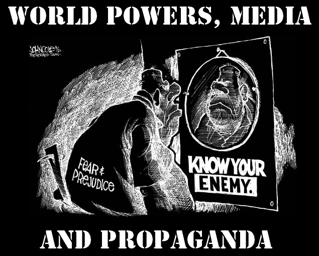 the power of film as propaganda A frustrating movie in some ways, but an important reminder of the power   legacy of nazi film documentary review: the power of propaganda.