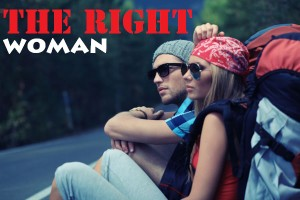 The right woman pua picture