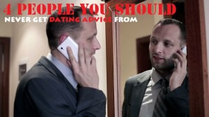No-dating-advice pua picture