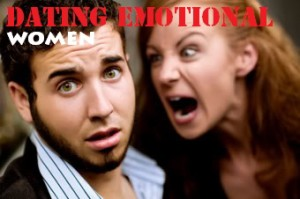 Emotional women pua picture
