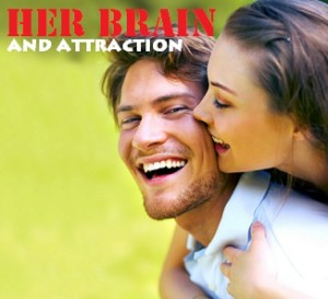 Attraction and her brain pua picture